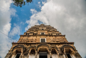 Ammapalli temple, sri rama chandra temple shamshabad, indian travel and stock photos