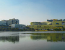 durgam cheruvu, inorbit mall, download free indian stock photos