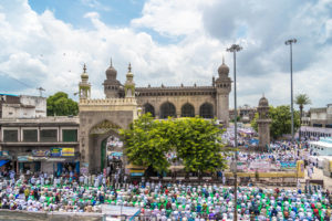 mecca masjid, hyderabad, download indian free stock photos