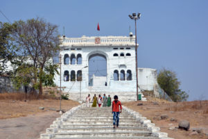 moula ali dargah entrance, indian travel and stock photos